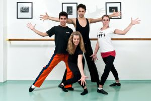 escola circo danca jazz
